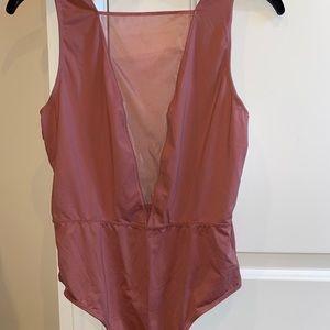 COPY - Victoria's Secret body suit